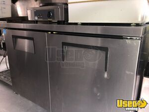 P3500 Step Van Kitchen Food Truck All-purpose Food Truck Gray Water Tank Massachusetts for Sale