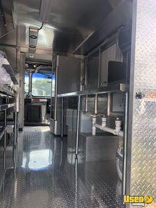 P42 Step Van Kitchen Food Truck All-purpose Food Truck Backup Camera Virginia for Sale