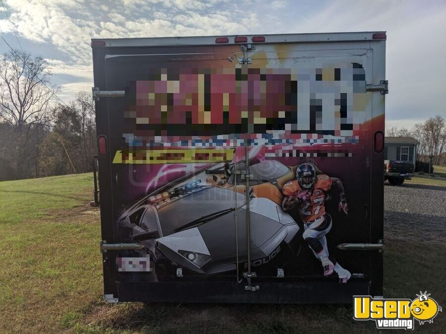 Party / Gaming Trailer Additional 4 Ohio for Sale - 11