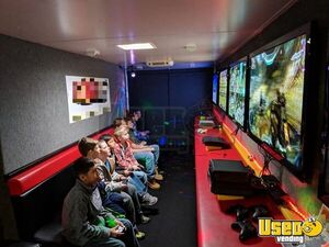 Party / Gaming Trailer Additional 5 Ohio for Sale