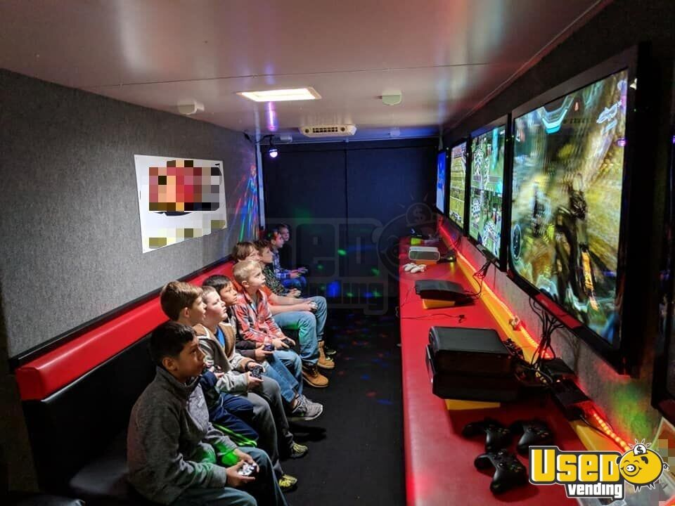 Party / Gaming Trailer Additional 5 Ohio for Sale - 12