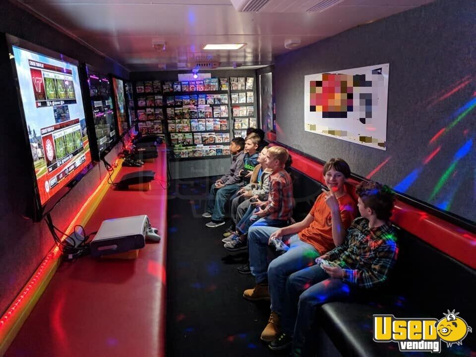 Party / Gaming Trailer Additional 6 Ohio for Sale - 13