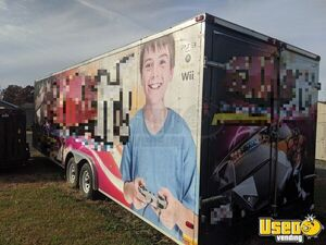 Party / Gaming Trailer Air Conditioning Ohio for Sale