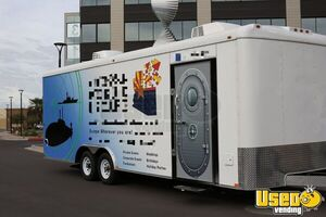 2017 Mobile Escape Room Trailer Mobile Entertainment Party Trailer for Sale in Arizona!!!