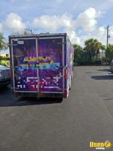 8' x 28' Mobile Gaming Marketing Trailer for Sale in Florida!!!