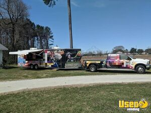 Party / Gaming Trailer Generator Ohio for Sale