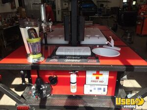 Party / Gaming Trailer Hand-washing Sink Rhode Island Gas Engine for Sale