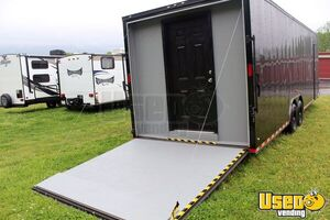 2016 - 32' Diamond Cargo Mobile Escape Room Trailer / Mobile Gaming Trailer for Sale in Missouri!