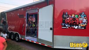 Fully-Customized 2017 32' Mobile Gaming Trailer in Great Working Condition for Sale in New Jersey!