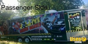 2014 - 32' Mobile Gaming Business Trailer for Sale in Oklahoma!!!