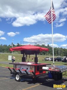 Custom Party / Tailgating Bar & Grill Trailer for Sale in Rhode Island!