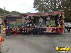 30' Carnival Game Trailer for Sale in Tennessee!!!