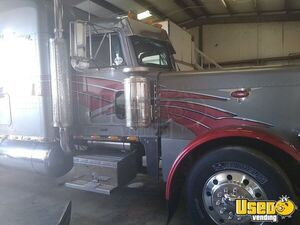 1988 Peterbuilt 379 Exhd Sleeper Truck/Used Semi Truck with Caterpillar Engine for Sale in Alabama!