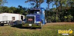 Professionally Rebuilt 1998 Peterbilt 377 Sleeper Truck / Used Semi Truck for Sale in Alabama!