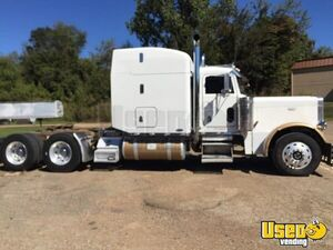 Ready to Work 1996 Peterbilt 379 EXHD Sleeper Cab Semi Truck for Sale in Mississippi!!