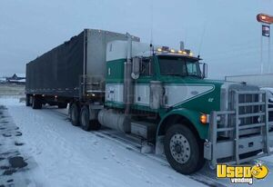 1994 Peterbilt 378 Sleeper Cab Semi Truck Cummins N14 13-Speed for Sale in Montana!