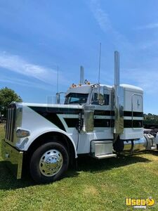 2019 Peterbilt 389 Sleeper Cab Semi Truck Cummins X15 Efficiency for Sale in Texas!