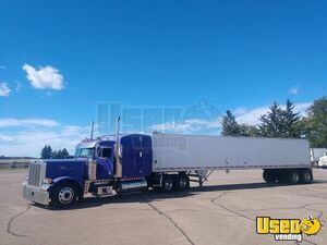 2000 Peterbilt 379EXHD Sleeper Cab Semi Truck Cat 6NZ 550hp Dual Exhaust for Sale in Wisconsin!