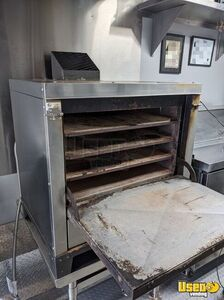 Pizza Concession Trailer Pizza Trailer Pizza Oven Illinois for Sale