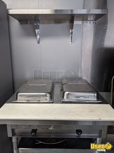 Pizza Concession Trailer Pizza Trailer Steam Table Illinois for Sale