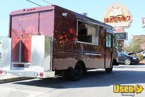 GMC Wood-Fired Pizza Truck for Sale in South Carolina!!!