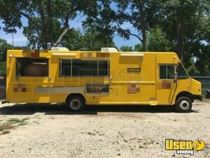 2011 Workhorse Pizza Truck for Sale in Texas!!!