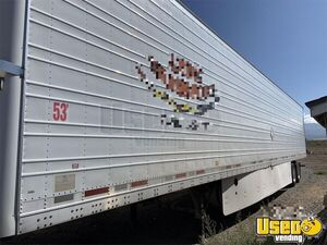 "2011 Wabash National 53' x 102"" Reefer Semi Trailer Thermo King for Sale in Colorado!"