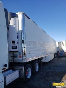 2014 Great Dane 53' Reefer Semi Trailer with Carrier X4 7500 for Sale in Michigan!