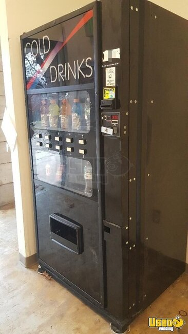 Royal Royal Soda Machine New York for Sale