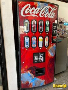 Royal Vendors Soda Vending Machine with Coke Front for Sale in California!!!