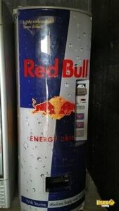 Royal Red Bull Vending Machine for Sale in Florida!!!