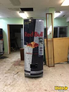 2008 Red Bull Energy Drink Vending Machines for Sale in Georgia!
