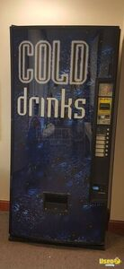 Royal Vendors RVCC 448-7 Electrical Soda Vending Machine for Sale in New Jersey!!!