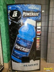 Royal 804-9 Drink Vending Machine for Sale in Ohio!!!