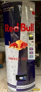 Red Bull Electronic Energy Drink Vending Machine for Sale in Oklahoma!!!