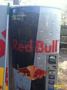 (11) - 2007 Royal Vendors Red Bull Electronic Energy Beverage Vending Machines!!
