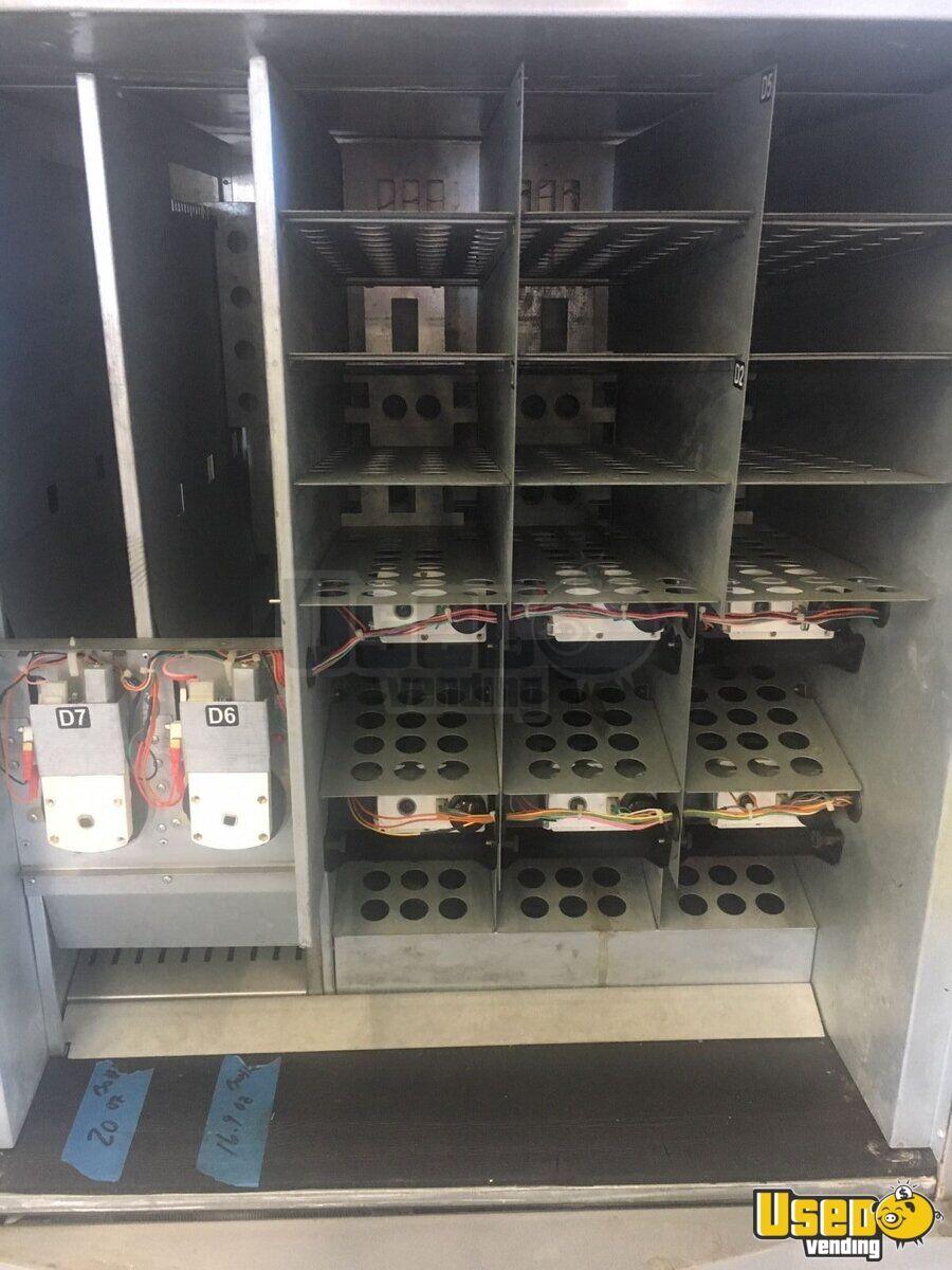 Seaga Vc 830 Office Deli Seaga Combo Vending Machine For