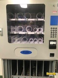 Seaga Vending Combo 4 Illinois for Sale - 4