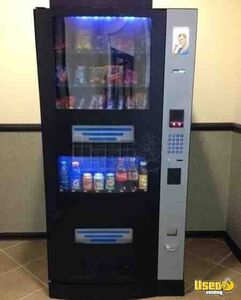 2012 Seaga RS-900 Snack & Soda Vending Machine for Sale in California!!!