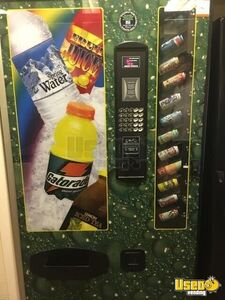 Snack & Soda Vending Machines for Sale in Illinois- USI & More!!!