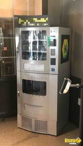 2019 Seaga SnackMart / Infinity 5 Wide Combo Vending Machines for Sale in North Carolina!!!