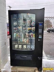 Seaga Infinity Vending Machine for Sale in Ohio!!!