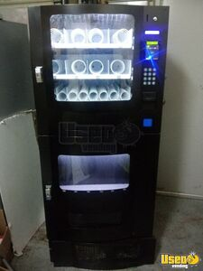 2017 Seaga Snack Soda Combo Vending Machines for Sale in Virginia- 5 NEW!