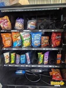 Sega Healthy You Vending Combo 3 Utah for Sale