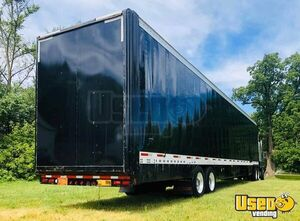 1998 Custom-Built Enclosed Auto Transport / Car Carrier Trailer for Sale in Wisconsin!