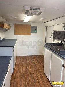 Shaved Ice Concession Trailer Snowball Trailer Concession Window Kansas for Sale