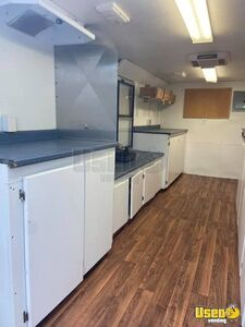 Shaved Ice Concession Trailer Snowball Trailer Flatgrill Kansas for Sale