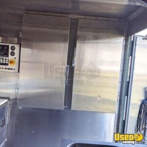 Shipping Container Food Concession Trailer Kitchen Food Trailer Additional 1 New Jersey for Sale