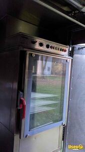 Shipping Container Food Concession Trailer Kitchen Food Trailer Fryer New Jersey for Sale