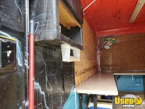 Snowball Concession Trailer Snowball Trailer 10 Virginia for Sale